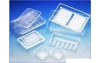 Plastic Trays Production Machine