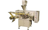 ٍSachet Filling Machine