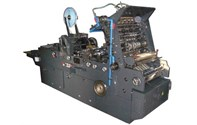peel & seal envelope making machine