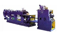 Auto Flap Gumming Envelope Making Machine